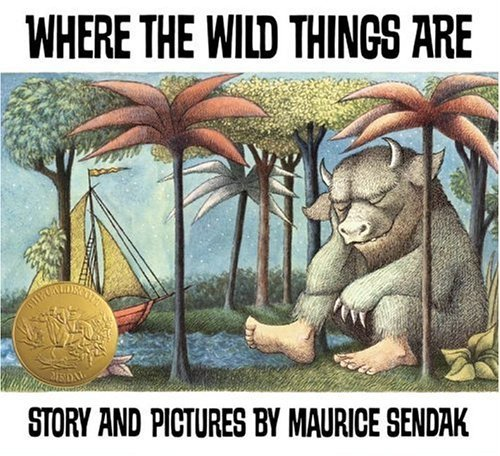 sendaks-where-the-wild-things-are
