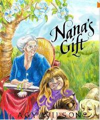 Nana's Gift  Agy Wilson cover