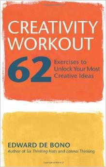 creative book one
