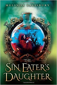 Sin Eater's daughter