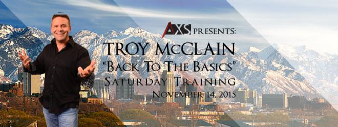 Troy SLC Banner