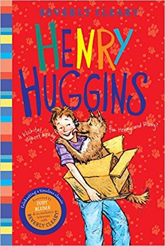 Hednry Huggins