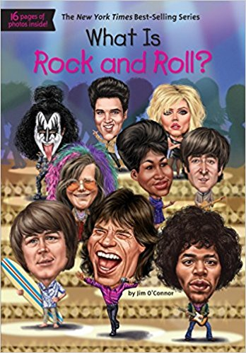 what is rock n roll